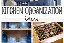 Organisering/Organising