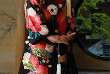 baju tradisional jepang