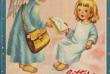 letterina Gesù bambino