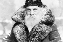 santa claus in the history