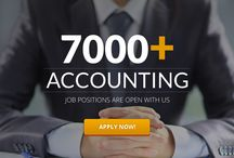 Accounting jobs in Careesma.in / More than 7000 Accounting jobs are waiting for you... Apply Now! / by Careesma.in India