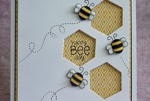 HEXAGONS in SCRAP
