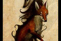 Fuchs Tarot