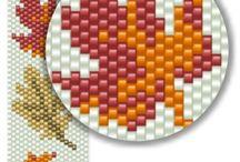 Křížkové vyšívání - cross stitch