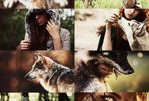 Wolfgirl~