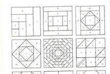 gráficos pacthwork