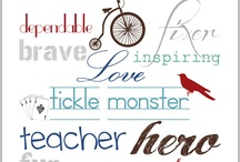 Father's Day ideas / by Last Minute Printables