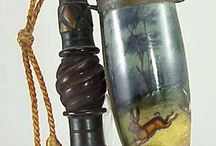 German Pipes