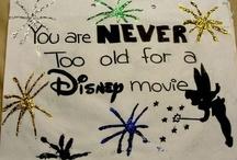 Disney!!!! / by Jen Godfrey