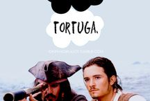 pirates of the caribbean / forever