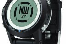 Laser Sailing Watches