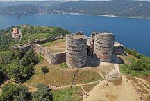 βυζαντιν μνημεια της Πολης
