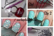 Nail Art ^^