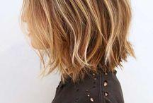 hedef saç rengi