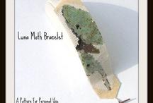 Luna Moth / by Lunar Amulet Co.