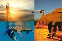 Adventure In The Making / Excursions, Activities, Destinations and more! / by Holland America Line