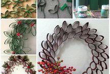 Christmas aksesoris