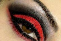 Make up & Nails / by Tami Campbell