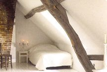 {Inside} Beams / Stylish solutions to historical period features