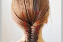 Hair Stilist