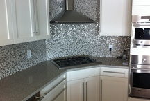 Cabinetry / Kitchen designs and sets that I have provided