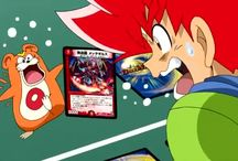 duel masters vsrf