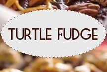 Fudge, Brownies