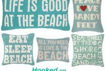 Look at my beach house