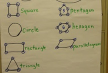 Teaching - Shapes