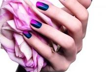 Nail's art