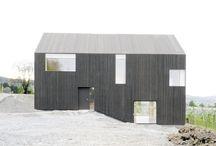 ARCH facade wood