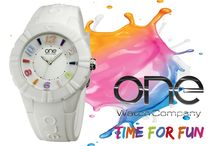 ONE COLOURS Watches