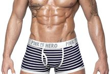 Men's underwear ideas