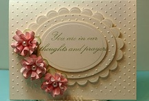 Stampin up / by Bonnie Christy
