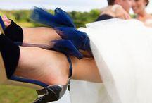 Wedding shooos