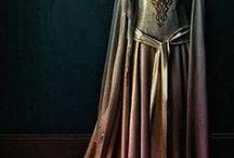 Rochie Medievală