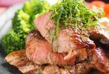 牛肉レシピ