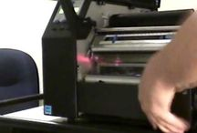 Printronix Instructional Videos / Instructional videos pertaining to Printronix printers and parts.