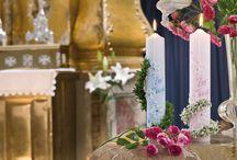 Weihnachtliche Taufe / Eine Taufe zur besinnlichsten Zeit des Jahres und die passenden Ideen dazu
