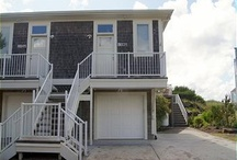 Vacation Rentals / by Sunset Rentals