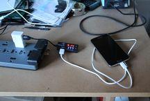 Electronics / Electronics projects
