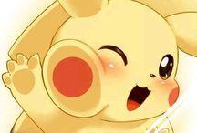 Pokemón