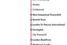 Thameslink - St. Albans, Mitcham & Sutton