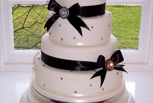 Wedding Cake / by Kris Medina
