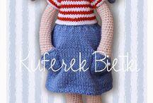 куклы без схемы