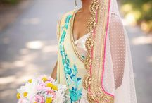 Style: Indian Wedding / by Bianca Weddings & Events