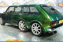 Fiat 147 / ...