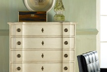 Modern History Furniture / Hand-crafted in small quantities, the quality of manufacture, finish, proportion and attention to detail are reminiscent of generations past when anything less would not be tolerated. Solid brass hardware, dovetailed drawers and dust proofed cabinets are just a few of the many benefits of furniture by Modern History.  Lavender Fields proudly offers free shipping on the complete line of Modern History furniture!