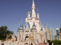 Disneyland trip / Planning our trip to Disneyland