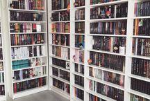 Herşey kitaplarda saklı..